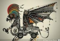 Caricatura | Ilustradores Argentinos | La Ilustración Argentina Destacada