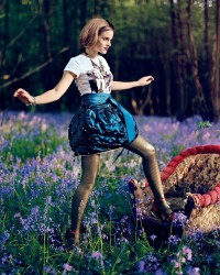 women Emma Watson actress fashion outdoors Teen Vogue - Wallpaper (#2849363) / Wallbase.cc