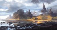 Mt. Alebur by ~FerdinandLadera