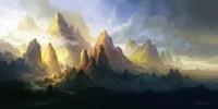 The Land of Angol-elm by ~FerdinandLadera