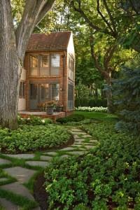 Garden / Lush.