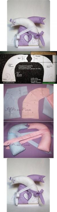 DIY Fabric Inseparable Seals DIY Projects | UsefulDIY.com