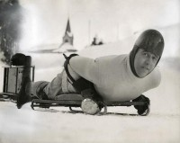Bobsleeën, skeleton / Bobsleigh, skeleton | Flickr - Photo Sharing!