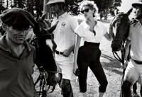 Fashion — Kate Upton by Mario Testino for Vogue US