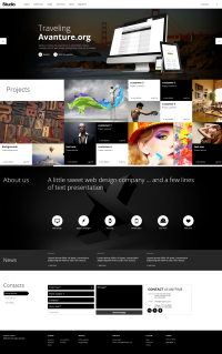 Studio Web Design Company on Web Design Served