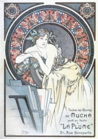 ART & ARTISTS: Alphonse Mucha – part 3