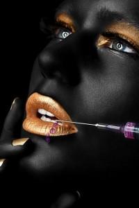 STEVE WELLS BOUSCULE LES NORMES | blended – l'oeil