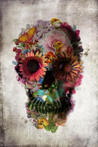 20 Beautiful Concepts Depicting Death and Dying | inspirationfeed.com