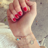 Manicure - You2 | We Heart It