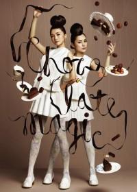 Q-riouser & Q-riouser: Chocolate Magic