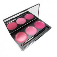 3 Colors Mini Lip Gloss - makeupsuperdeal.com