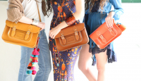 The Satchel Company HandMade Leather Satchels