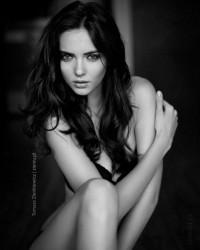 500px / beauty by zieniu by Tomasz Zienkiewicz