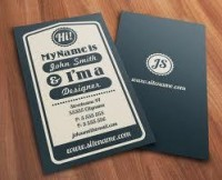 business card design inspiration - Google Search