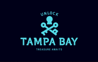 Brand New: New Logo and Destination Brand for Tampa Bay by Spark