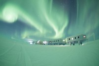 Antarchitecture: Cool Designs From The Coldest Place On Earth - Architizer