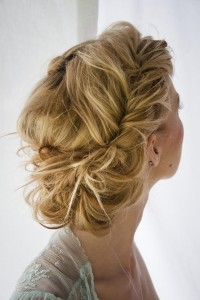 Hair Comes The Bride - Part 2 - Belle the Magazine . The Wedding Blog For The Sophisticated Bride