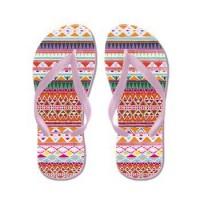 CHENOA - Ethnic Flip Flops > FLIP FLOPS > Nika Martinez Designs