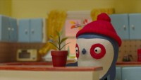 Fear of Flying: A Great Animated Short by Conor Finnegan - The Fox Is Black