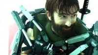 ? Elysium - Sharlto Copley Featurette Matt Damon - YouTube