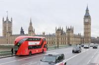 London Bus « Heatherwick Studio