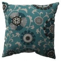 Floral Vine Toss Pillow Collection : Target
