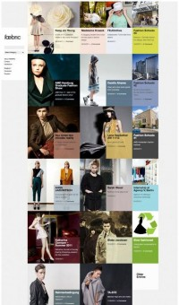 New Trends in Web Design | Abduzeedo Design Inspiration