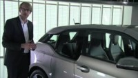 ? BMW i3 - interview with Head of Design Benoit Jacob - YouTube