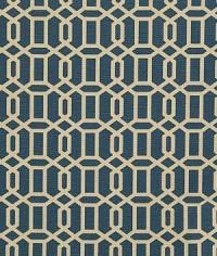 Pindler & Pindler Trellis River | onlinefabricstore.net