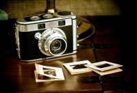 Kodak Signet 40 Film Camera from the Past | Flickr - Photo Sharing!