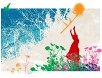 Chris Keegan Nature inspired illustrations