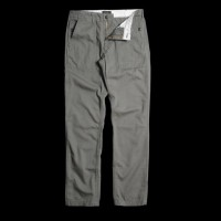 UNIONMADE GOODS - Beams+ - Baker Pant in Green Herringbone