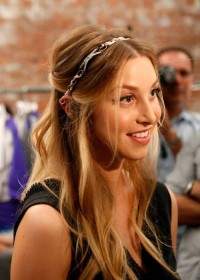 My favorite celebrity hairstyles