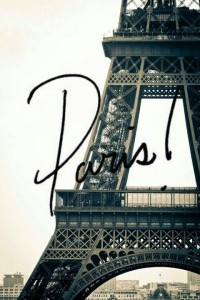 Paris! | We Heart It