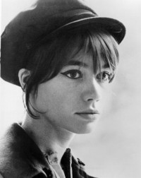 STYLE MUSE: FRANCOISE HARDY. - BLEUBIRD VINTAGE OFFICIAL BLOG