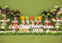35 Awesome Wedding Food Bar Ideas For Any Taste | Weddingomania