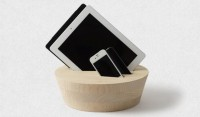 Wooden Accessories for iPhone and iPad | Contemporary & Modern Furniture @Furnime.com