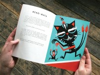 Looks like good Illustration book by Ben Newman