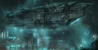 underwater city by viag - nicolas ferrand - CGHUB