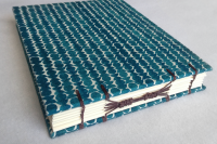 Create a Stunning Combination Coptic Long-stitch Archival Book - Tuts+