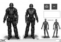 Update 10/21: MASSIVE BLACK's little inspiration thread- TRANSFORMERS 2 -page 73 - Page 59 - ConceptArt.org Forums