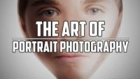 The Art of Portrait Photography on Devour.com