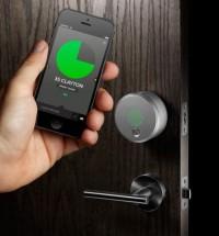 August Smart Lock | Leibal
