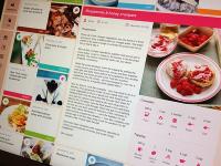 Food blog by Maria Shanina