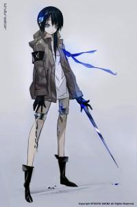 TOKIYA SAKBA on Tokyo Otaku Mode ?