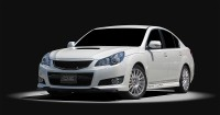 Imgflickr » Superturismo LM 17? on Subaru Legacy