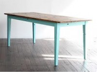 scaffold plank table - Google Search