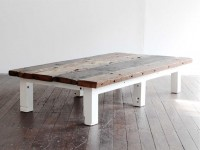 Raft Coffee Table | Walk The Plank