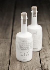 LIA Olive Oil | Lovely Package