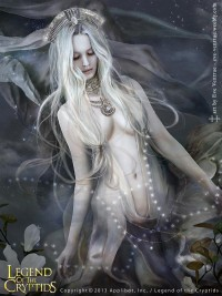 Virgo by *EVentrue